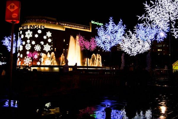 праздники в испании, Рождественский фестиваль.jpg