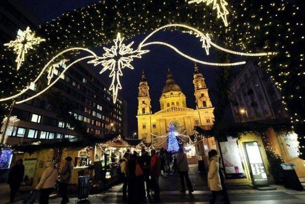 праздники в испании, Christmas Winter Festival.jpg
