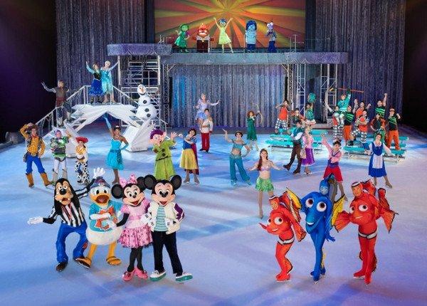 шоу в барселоне, Disney On Ice.jpg