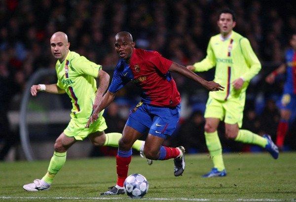 FC Barcelona - Lyon - Champions.jpg