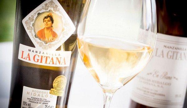 Manzanilla La Gitanai. вина испании.jpg