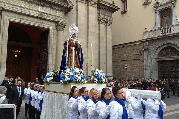 праздник, Inmaculada Concepcion.jpg