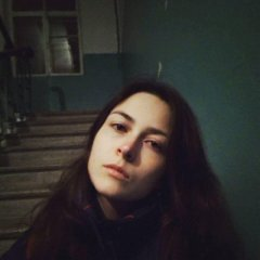 Olya Kholodova