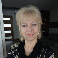 Liudmila Sestakovaite