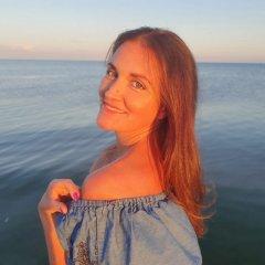 Ksenia Yaremenko