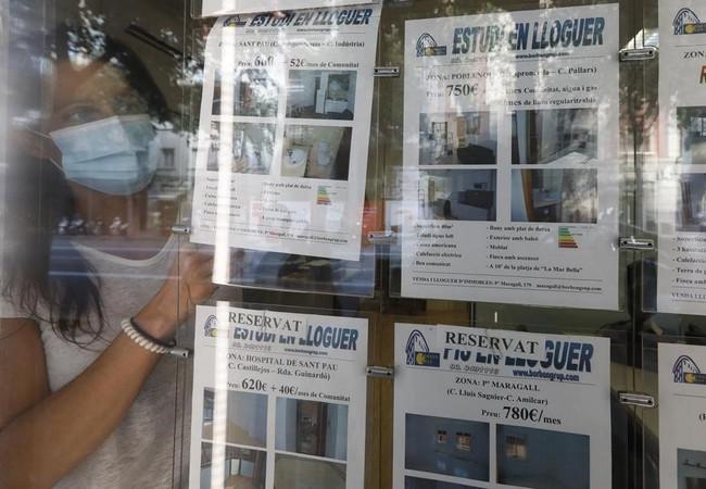 Стоимость аренды недвижимости в испании купить квартиру за границей цены в рублях