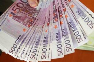 В Бресте у украинца изъяли 75 тысяч евро