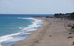 миами плайя пляжи