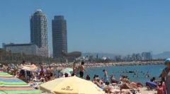 пляжи барселоны фото (2)