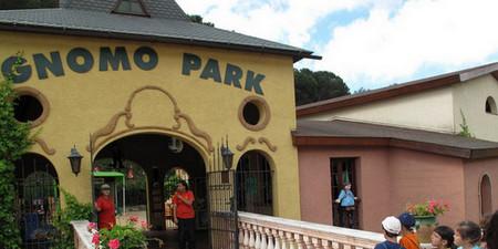 гномо парк