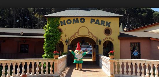 cnomo park