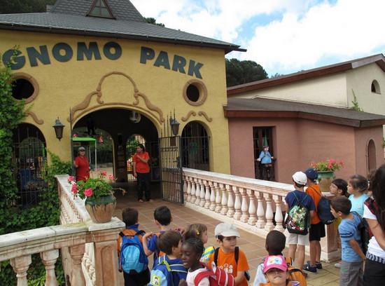 gnomo park