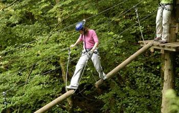 Activ Natura Adventure Park