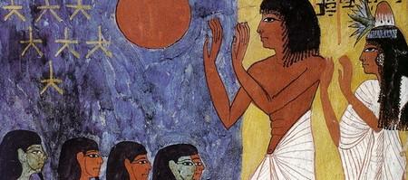 музей египта ...