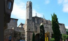 Museu d'Historia De La Ciutat Barcelona