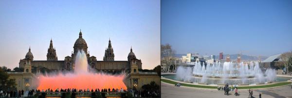 экскурсии в барселоне, поющие фонтаны испания, магический фонтан.jpg