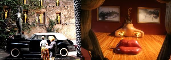 достопримечательности испании, музей сальвадора дали, музей сальвадора дали в испании.jpg