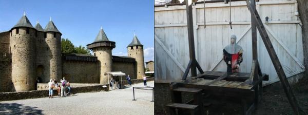 достопримечательности франции, королевский замок, музей пыток.jpg