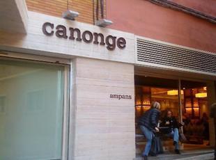 рестораны испании, El cafe del canonge.jpg