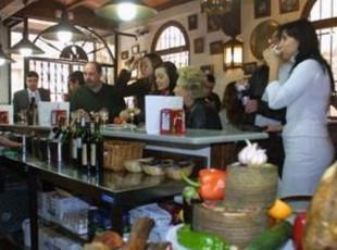 рестораны испании, Bodega Andaluza.jpg