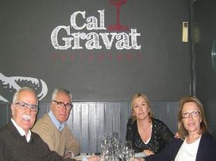 рестораны испании, Cal Gravat.jpg