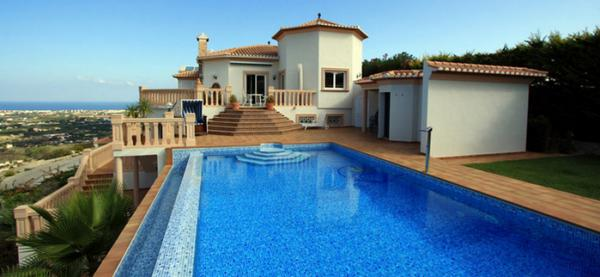 Недвижимость в испании каталония