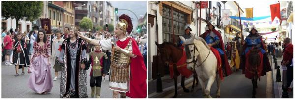 фестивали в испании, semana medieval 4.jpg