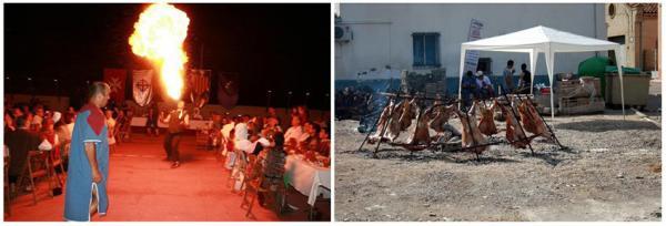 фестивали в испании, semana medieval 5.jpg