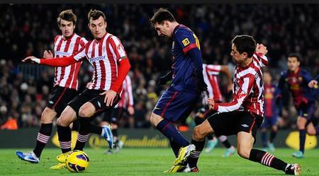 футбол барселона, FC Barcelona - Athletic Club Bilbao.jpg