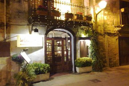 рестораны жироны, les coques del psss.jpg