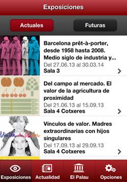 мобильные приложения, Palau Robert.jpg