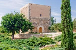Torre d'en Dolça Пинеда де Мар.jpg