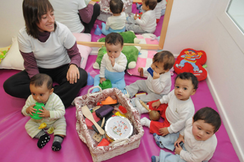 Отзыв о Детский сад № 2198: руководитель детского сада 2198