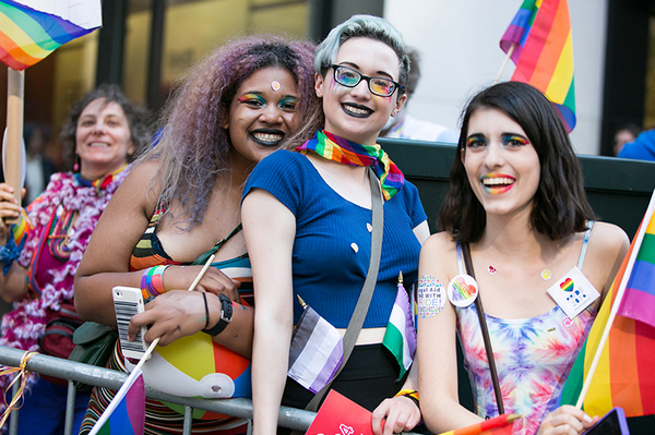 фестиваль в испании, Pride Barcelona 2017.jpg