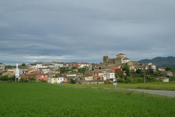 испания фото достопримечательностей, город tortella испания 1.jpg
