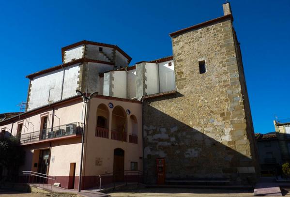 испания фото достопримечательностей, город tortella испания 4.jpg