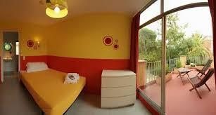 хостелы в Барселоне Gardenhouse.jpg