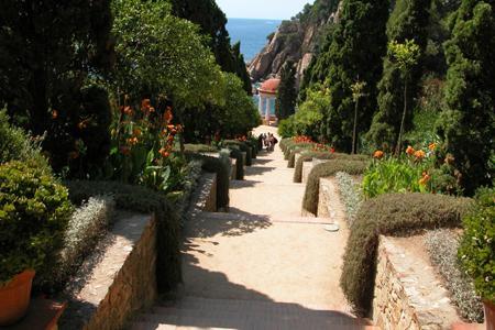 пинья де роса, бланес ботанический сад..jpg