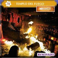 порт авентура шоу, TEMPLO DEL FUEGO.jpg
