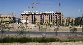 банковская недвижимость испании