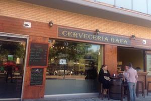 рестораны испании, Cerveceria Rafa.jpg