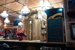 рестораны испании, Mombasa Cafe.jpg