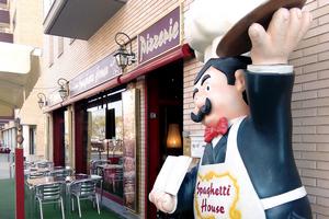 рестораны испании, Spaghetti House.jpg
