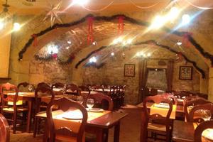 рестораны испании, Torre del Delme.jpg