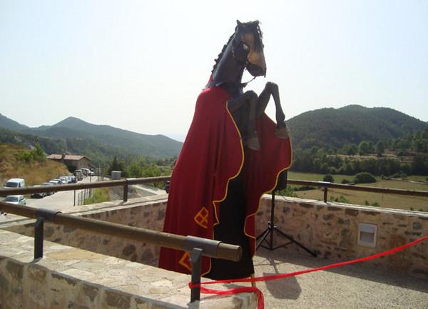 19й Конный турнир графа Арнау и средневековый рынок в Гомбрен (Festa del Cavall del comte Arnau i Mercat Medieval).jpg