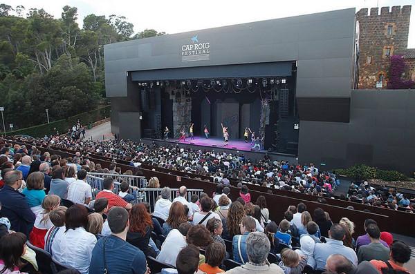 Международный музыкальный Фестиваль Cap Roig 2017 в Палафружель (Festival de Cap Roig).jpg