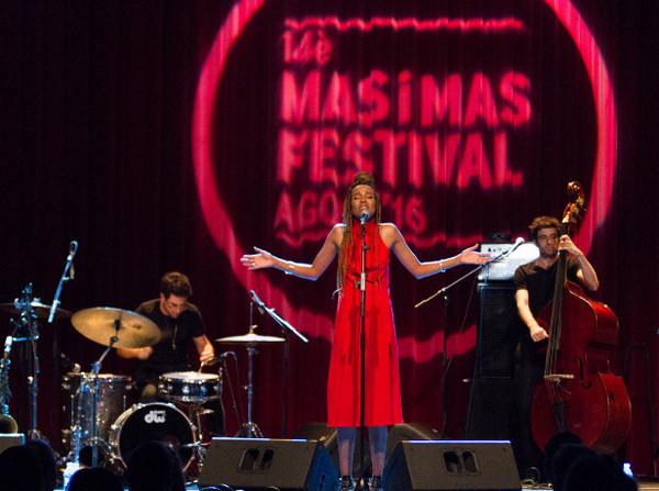 Музыкальный Фестиваль в Барселоне, MAS i MAS 2017.jpg