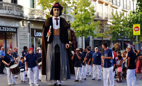 День города, Фиеста Майор Манреса (Festa Major de Manresa).jpg