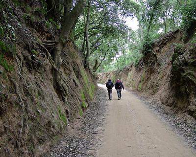 4x4 по природному парку Монтнегре  и Эль Корредору.jpg