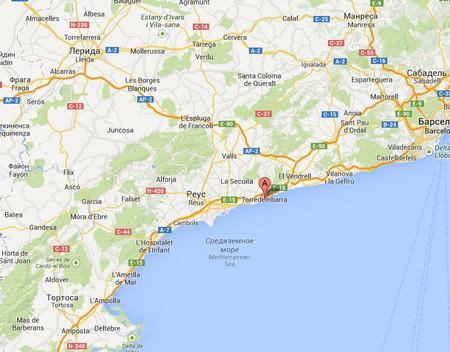 Торредембарра, Таррагона, Каталония, Испания.jpg